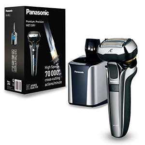 [Amazon.fr] Panasonic ES-LV9Q Premium Nass-&Trockenrasierer inkl. Reinigungsstation