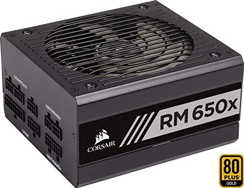 [Amazon.de] Corsair RMx Series RM650x (Voll-Modular, 80 Plus Gold, 650 Watt)