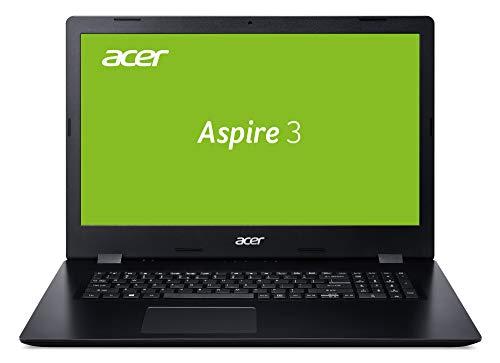Acer Aspire 3 (A317-51G-51RU) 17,3 Zoll Full-HD IPS matt (i5-8265U, 8 GB RAM, 512 GB PCIe SSD, GeForce MX250, Win 10 Home)