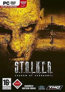 [STEAM] S.T.A.L.K.E.R Shadow of Chernobyl + Call of Pripyat + Clear Sky