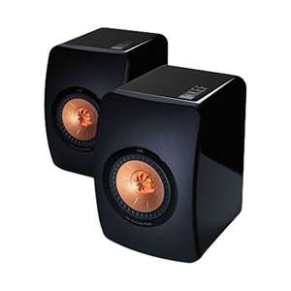 [Preisfehler] KEF LS 50 Studio Monitor (Paar)