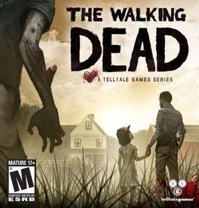 [STEAM] The Walking Dead (PC) für 12,49€ im STEAM-Christmas-Sale --BLITZAKTION--