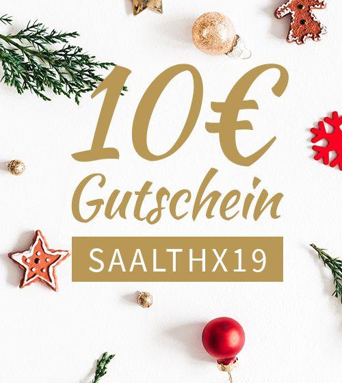 10€ Gutschein ab 19,95€ MBW bei Saal-Digital