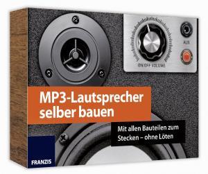 Lautsprecher selber bauen mit Franzis - inklusive aller Materialien / Anleitung etc.