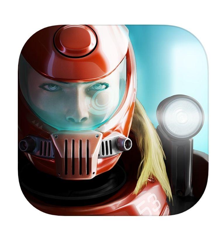 [iOS Apple App Store / Google Play Store Android] (Demo) Xenowerk (4,5 Sterne Bewertungen, Action-Spiel, In-App Käufe vorhanden)