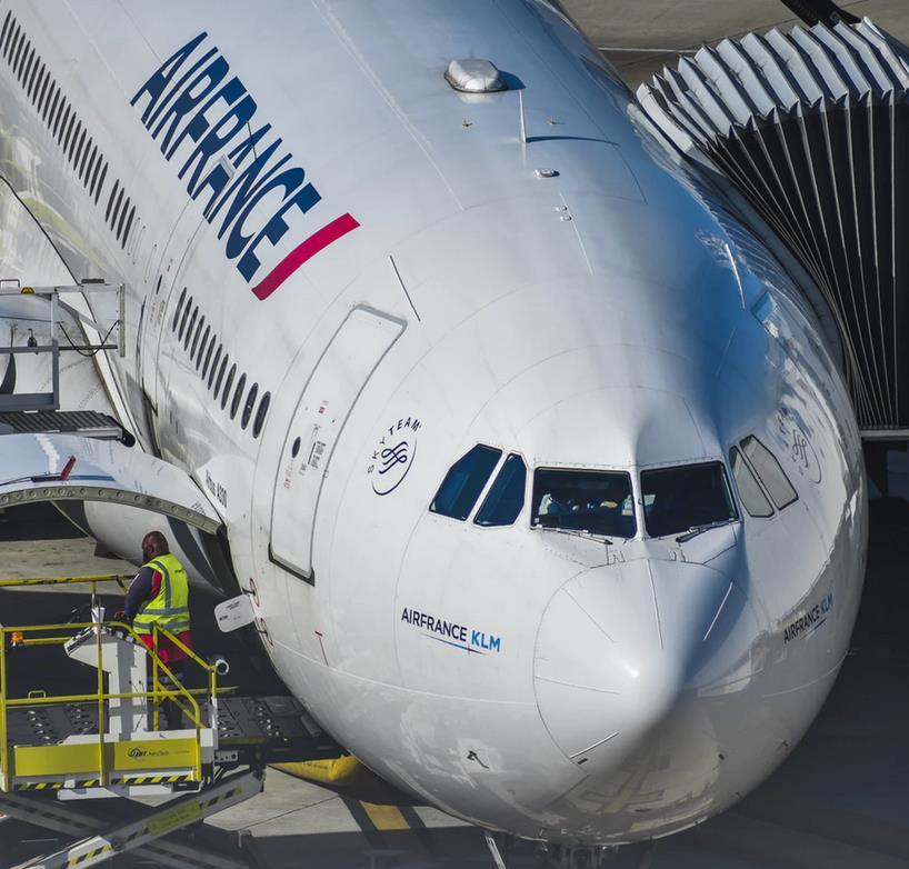 Flüge: Bangkok / Thailand ( April - Juni ) AirFrance Business Class von Amsterdam ab 1241€