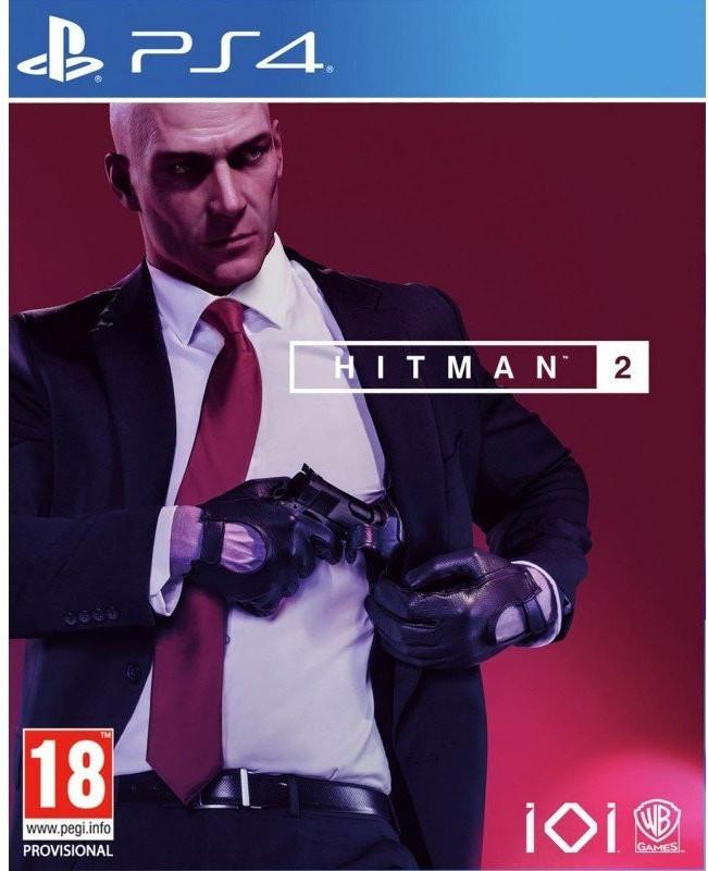 Hitman 2 (PS4 & Xbox One) für je 17,99€ (Base.com)