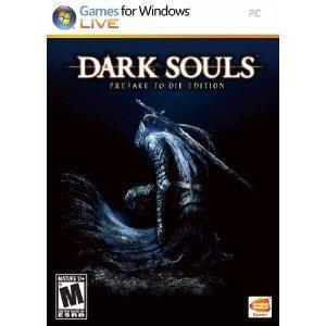 [Steam] Dark Souls: Prepare To Die Edition 11,40€ @Amazon.com