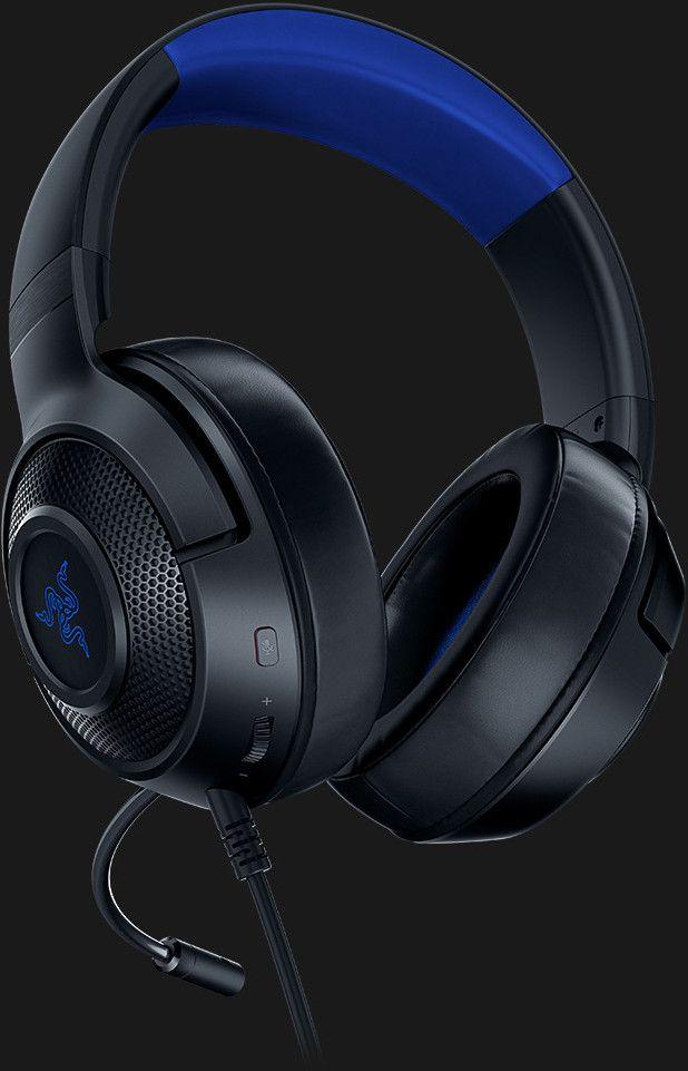 Razer Kraken X for Console Gaming Headset , Schwarz [Mediamarkt & Saturn Abholung]
