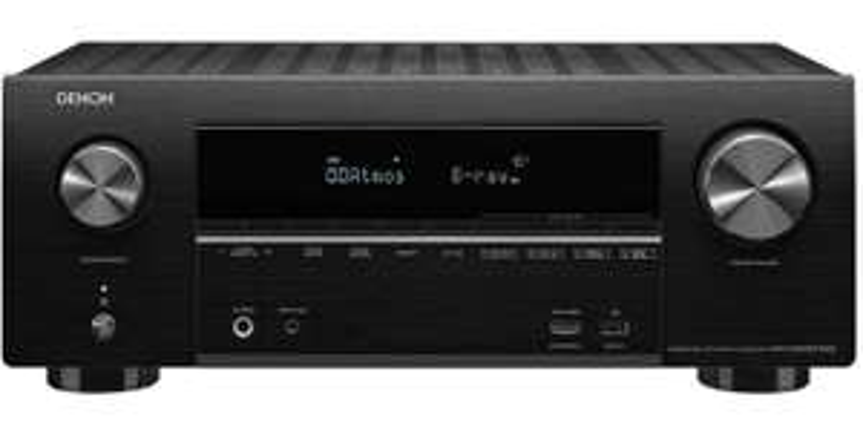 Denon AVR-X2600H DAB im Angebot