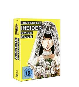 [amazon.de] The Perfect Insider Blu-ray-Komplettbox