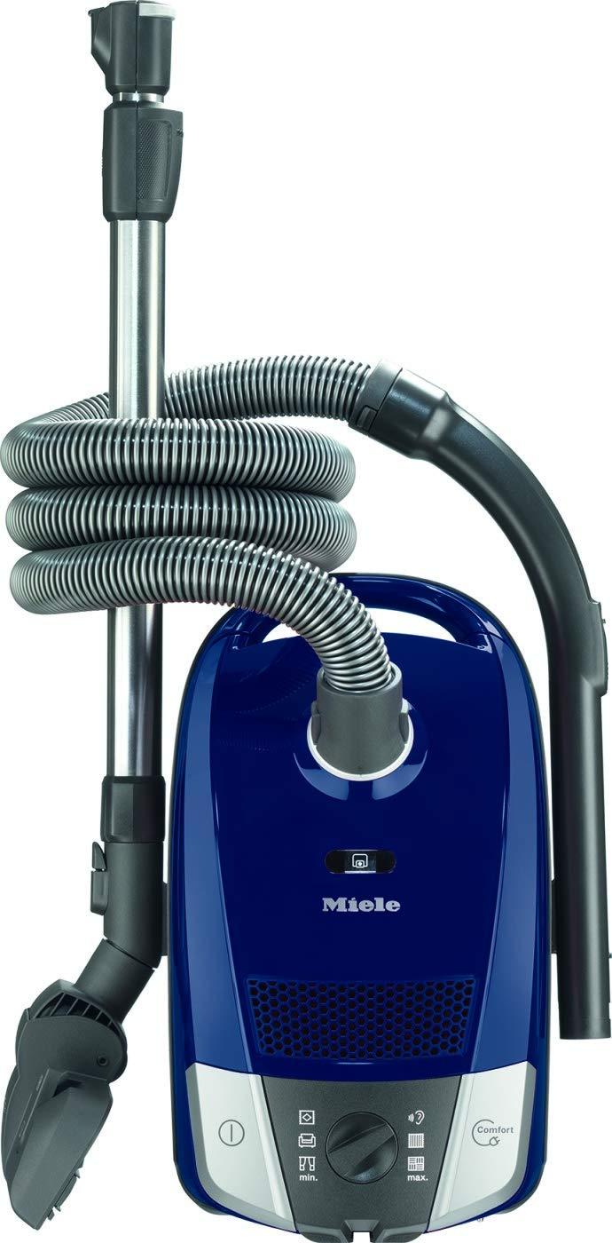 Miele Classic C1 Jubilee EcoLine Bodenstaubsauger für 119€ oder Compact C2 Powerline für 139,99€ [Amazon]