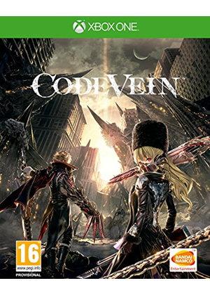 Code Vein (Xbox One) für 30,91€ (Base.com)