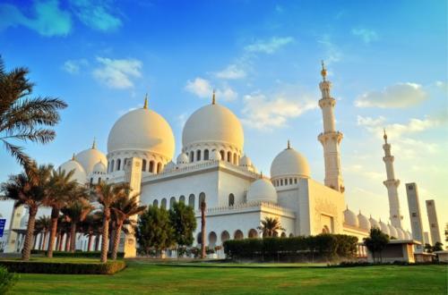Alitalia Wahnsinn: Schon für 152€ nach Abu Dhabi von Februar bis Juli fliegen (Hin u. Rückflug)