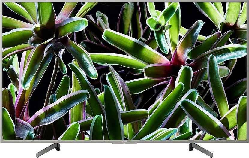 Sony KD-65XG7077 LED-Fernseher (164 cm/65 Zoll, 4K Ultra HD, Smart-TV) [Otto]