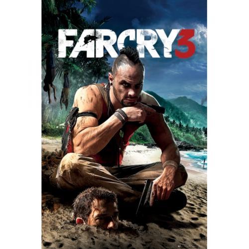 [ PS3 & Xbox 360 ] Far Cry 3 für Playstation 3 und für X-Box 360 jeweils für ca. 30,60 EUR inkl. Versand @ zavvi.com