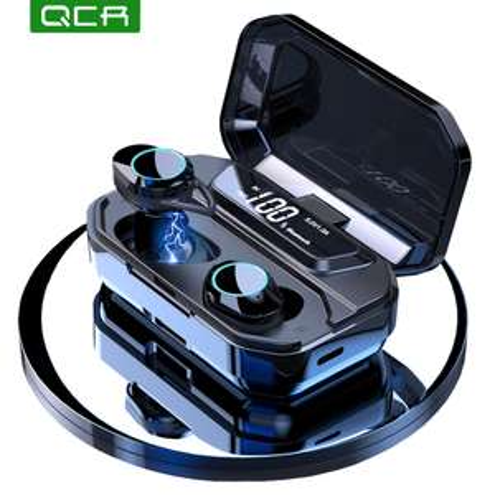 G02 TWS-Wireless BT5.0 Kopfhörer