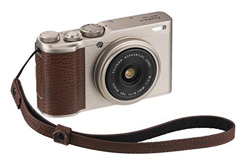 Fujiflim XF10 18,5mmF2,8 Objektiv APSC Kompaktkamera