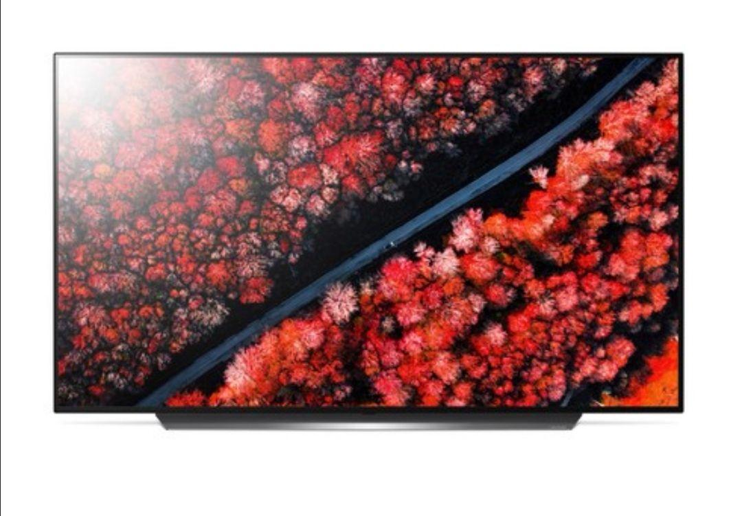 [Lokal Expert Wolfenbüttel] LG OLED65C98LB inkl. Nintendo Switch Lite