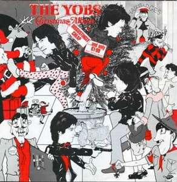 THE YOBS  / CHRISTMAS ALBUM