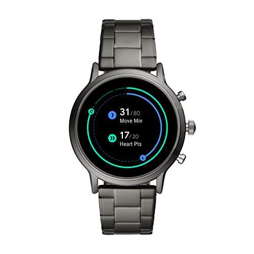 Fossil Herren Digital Touchscreen Gen.5 Smart Watch Carlyle FTW4024