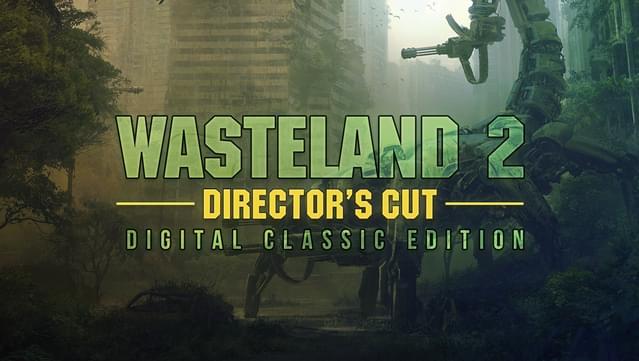 Wasteland 2 Director's Cut (PC) kostenlos bei GOG