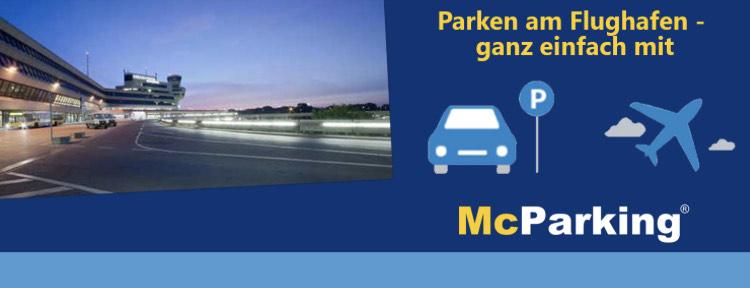 Mc Parking 3€ Cashback + 4€ Gutschein bei Shoop