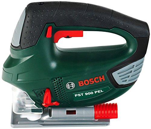 [Amazon Prime] Theo Klein 8379 - Stichsäge Bosch II, Spielzeug (Achtung: KEIN Bosch Professional)