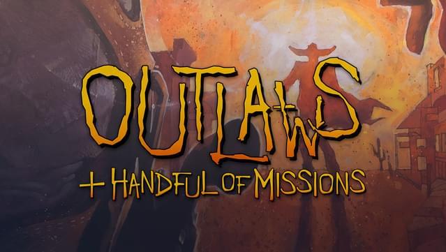 Outlaws und weitere Klassiker im Angebot bei GOG