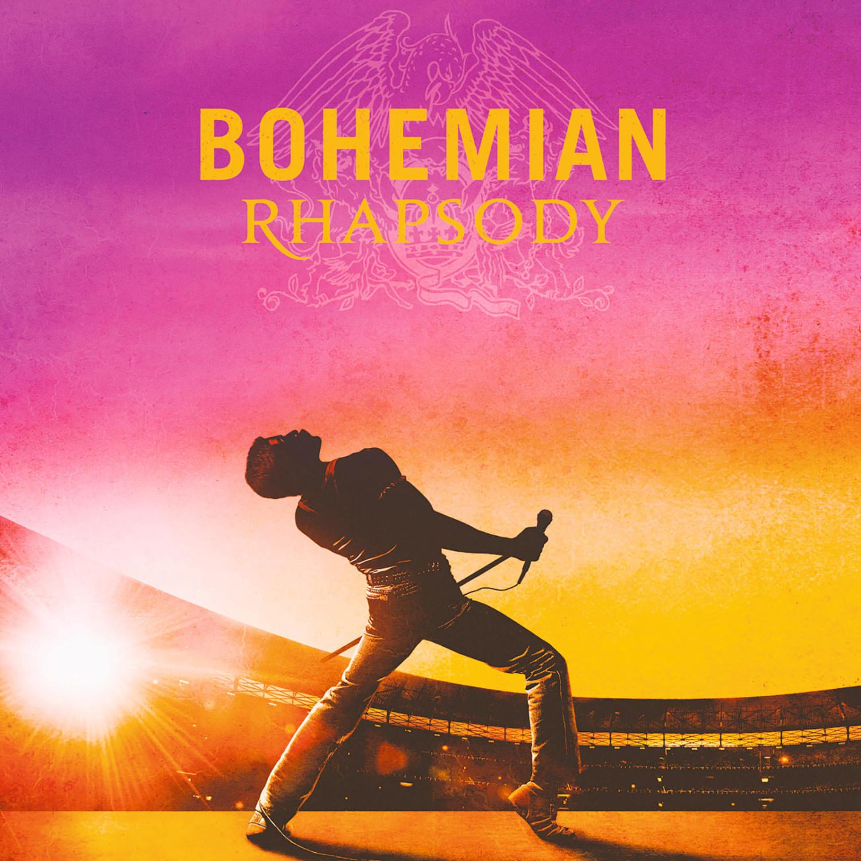 Diverse Musik-CDs um 50% reduziert und versandkostenfrei (basierend auf der UVP): z.B. Bohemian Rhapsody - The Original Soundtrack für 8,50€