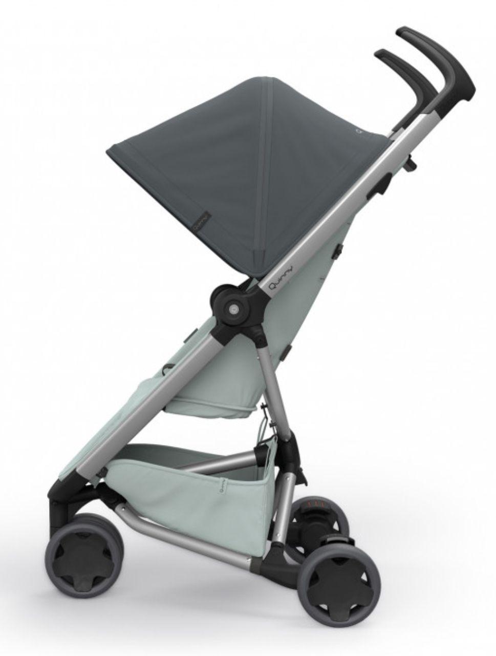 Quinny Zapp Flex Buggy Graphitgrau zum Bestpreis bei Babypark
