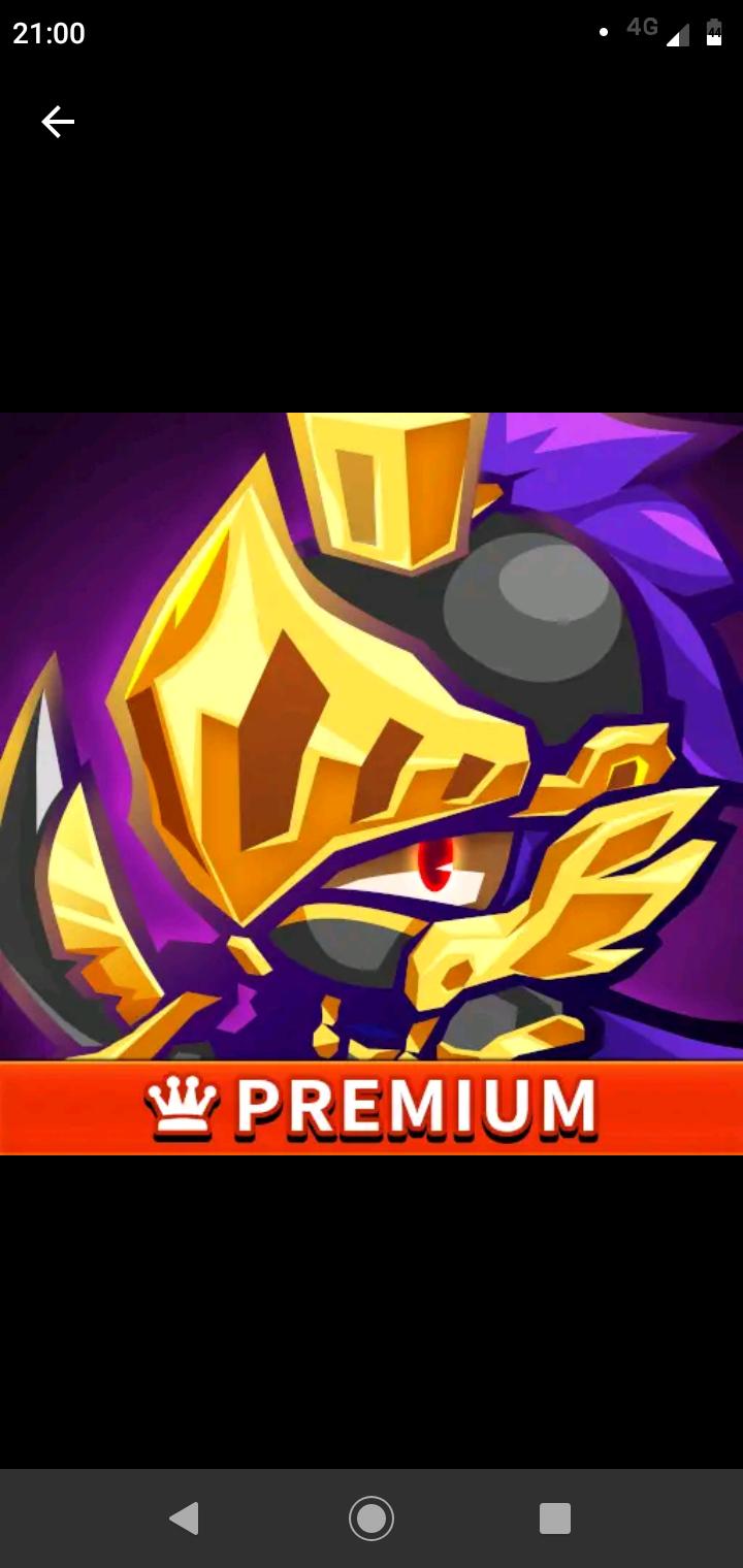 Triple Fantasy Premium RPG Game Premium *KOSTENLOS* APP Game (Android)
