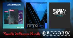 Humble Software Bundle: Filmmakers | Hitfilm Pro, Ignite Pro und vieles mehr!