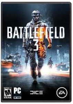 [amazon.com] Battlefield 3 Standard 10,62€