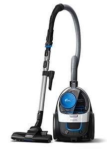 "Philips Beutelloser Staubsauger ""FC9332/09 PowerPro Compact"" (650 Watt, Staubbehältervolumen 1.5 Liter, HEPA-Filter, Abluftfilter) [AMAZON]"