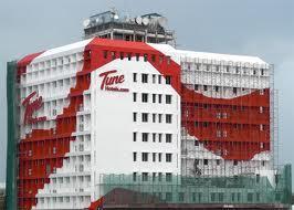 Years-End-Sale Tune Hotels Indonesien, Phillipinen, Thailand und UK ab € 6,50