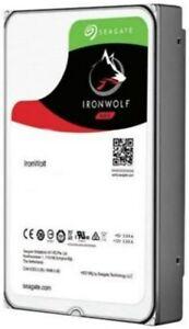 Seagate Iron Wolf NAS HDD 8TB für 226,80€