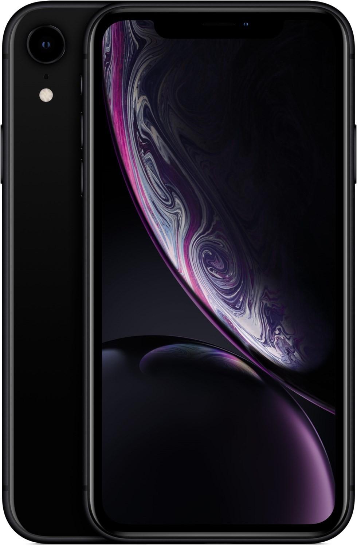 [aetka-shop-it] Apple iPhone XR 64GB schwarz (Rechnung inkl. MwSt.)