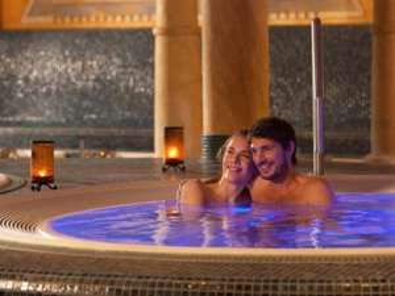 Vital Hotel Frankfurt mit Rhein-Main-Therme und Frühstück ab 98€ bei einer Reise zu zweit