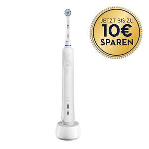 [ebay WOW] Oral-B 1-200 Akkuzahnbürste mit 10 € Cashback= 16,99 €