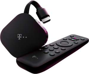 Magenta TV Stick (Android TV 9) + 3 Monate gratis (Beta-Phase)
