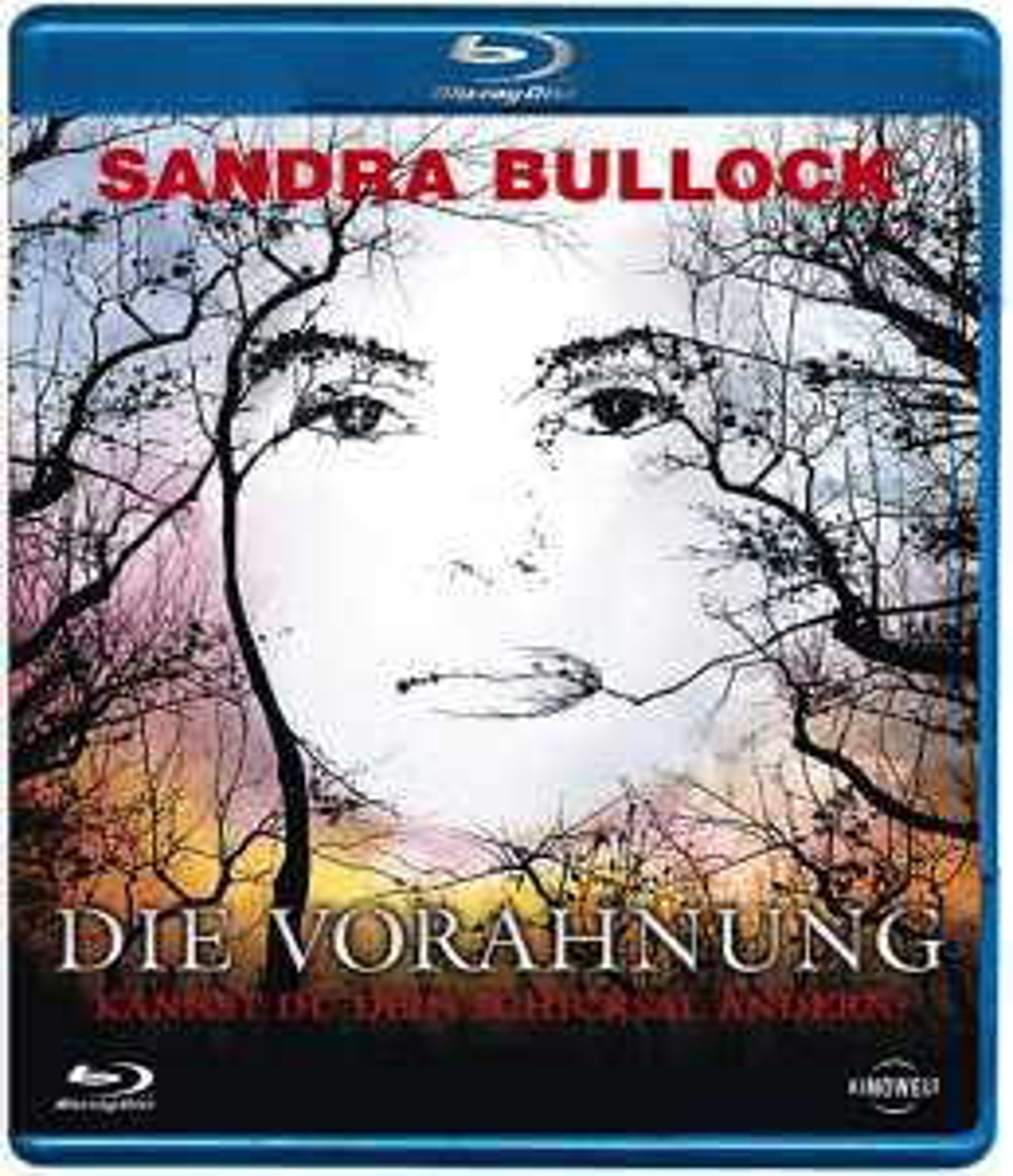 Die Vorahnung (Blu-ray) für 3,92€ (Dodax)
