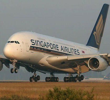 Flüge: New York / USA ( Feb - März ) Nonstop Hin- und Rückflug mit Singapore Airlines von Frankfurt ab 333€ inkl. 2x23 Kg Gepäck