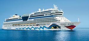 Kreuzfahrt: 7 Tage Kanarische Inseln & Madeira mit AIDA ab/bis Bremen (Flug, Transfer, Trinkgelder, Außenkabine) 649,- € p.P. (Januar)