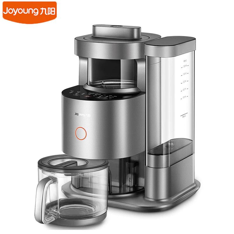 Vollautomatische Sojamilchmaschine mit Selbstreinigungsfunktion - [Shoop 270,06€] - Küchenmaschine