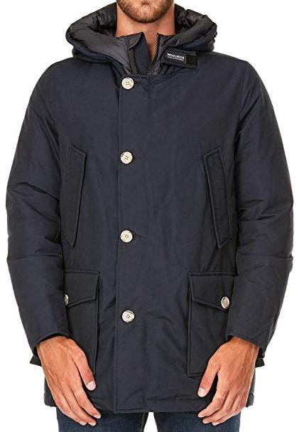 Neue Woolrich-Jacken in mehr Größen @Mypopupclub, z.B. Artic NF