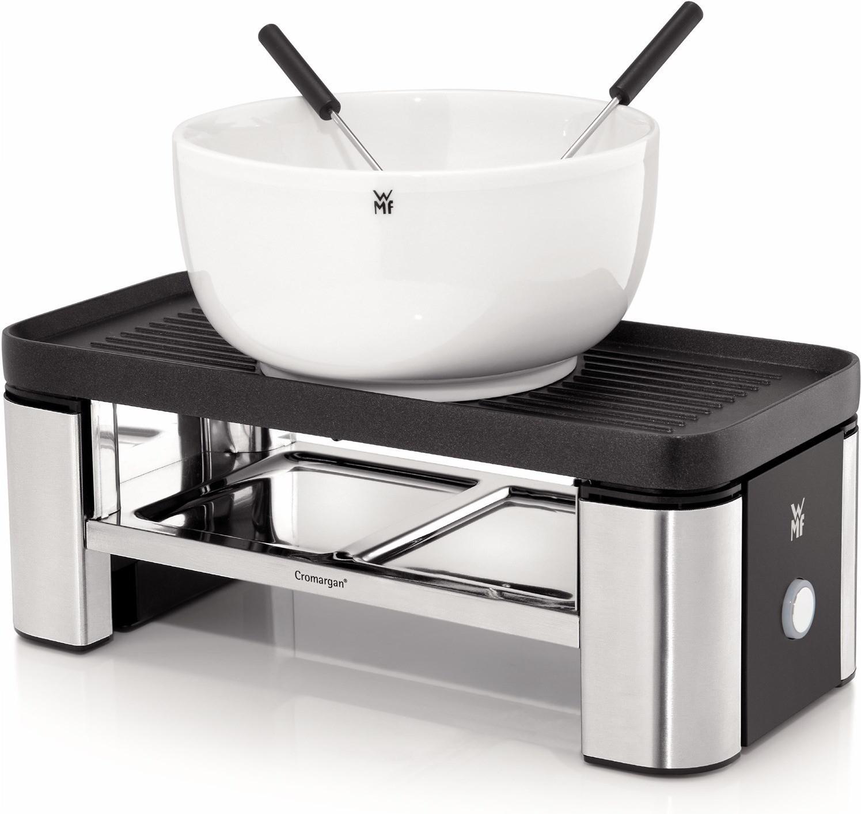 20% auf WMF & Silit bei eBay: z.B. WMF KÜCHENminis Raclette für zwei - 47,99€ | WMF Corio Besteckset 60-teilig - 109,95€