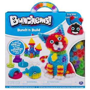 Bunchems 6044156 - Bunch and Build, Amazon Prime