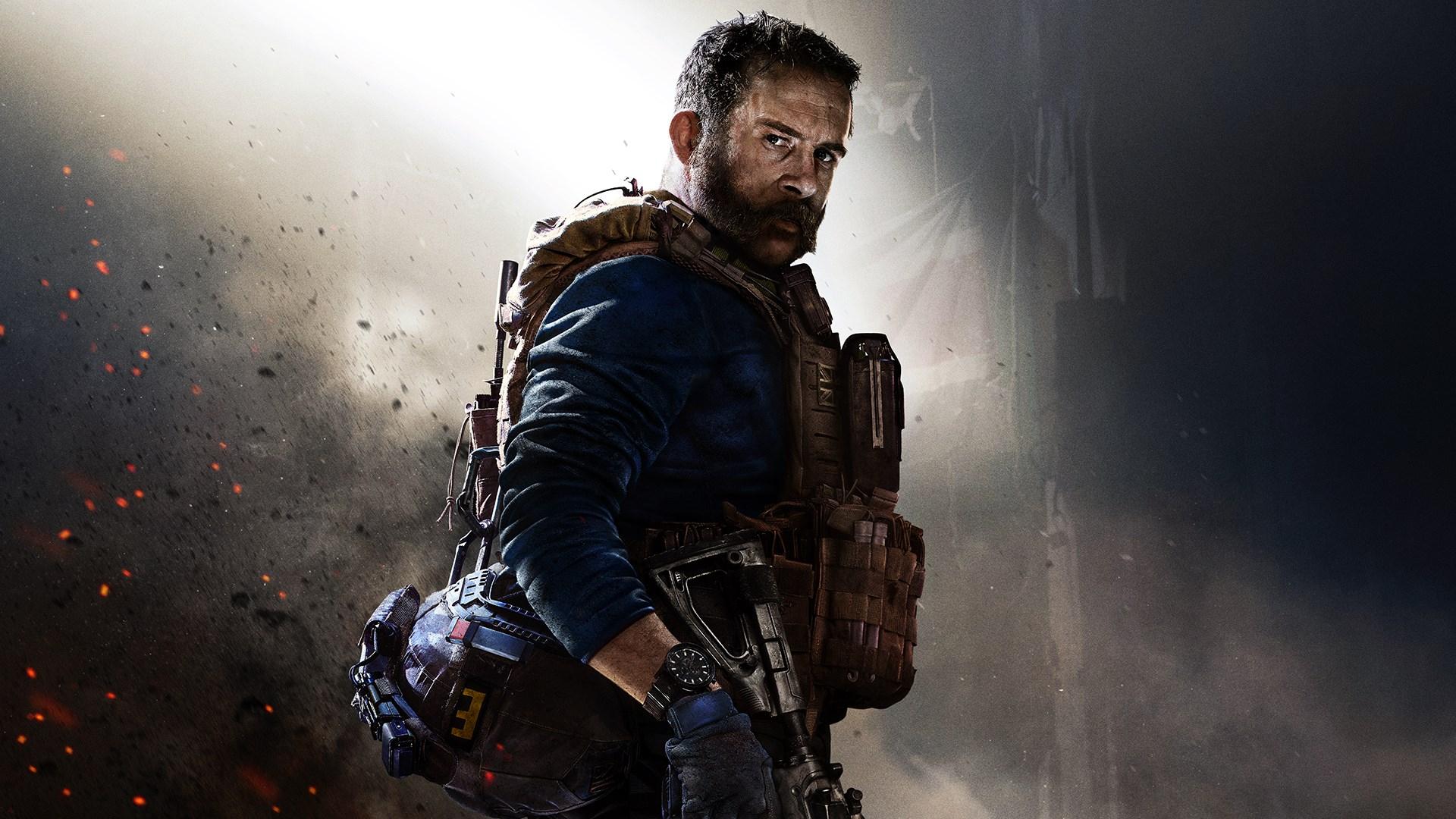 Call of Duty®: Modern Warfare® - Digital Standard Edition XBox One - Shoop!!