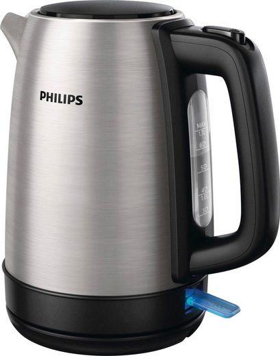20% auf viele ausgewählte Artikel von Philips, z.B. Wasserkocher Philips HD9350/90 bei Otto